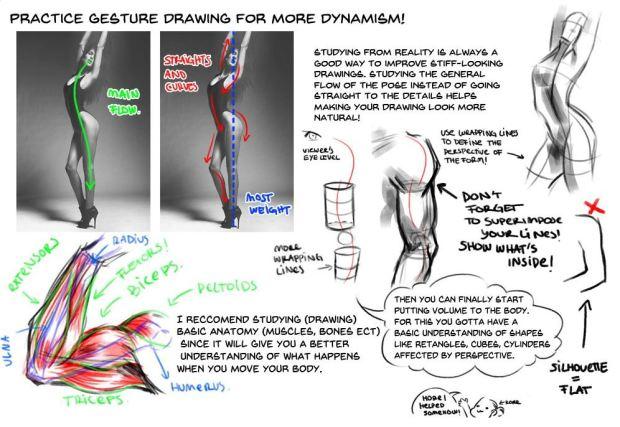 practice-gesture-drawing