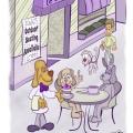Cafe Le Chien